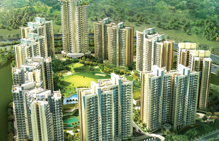 top real estate developers in delhi ncr