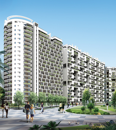 industrial township in Gurgaon